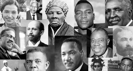Leader Analysis Black Leadership Analysis