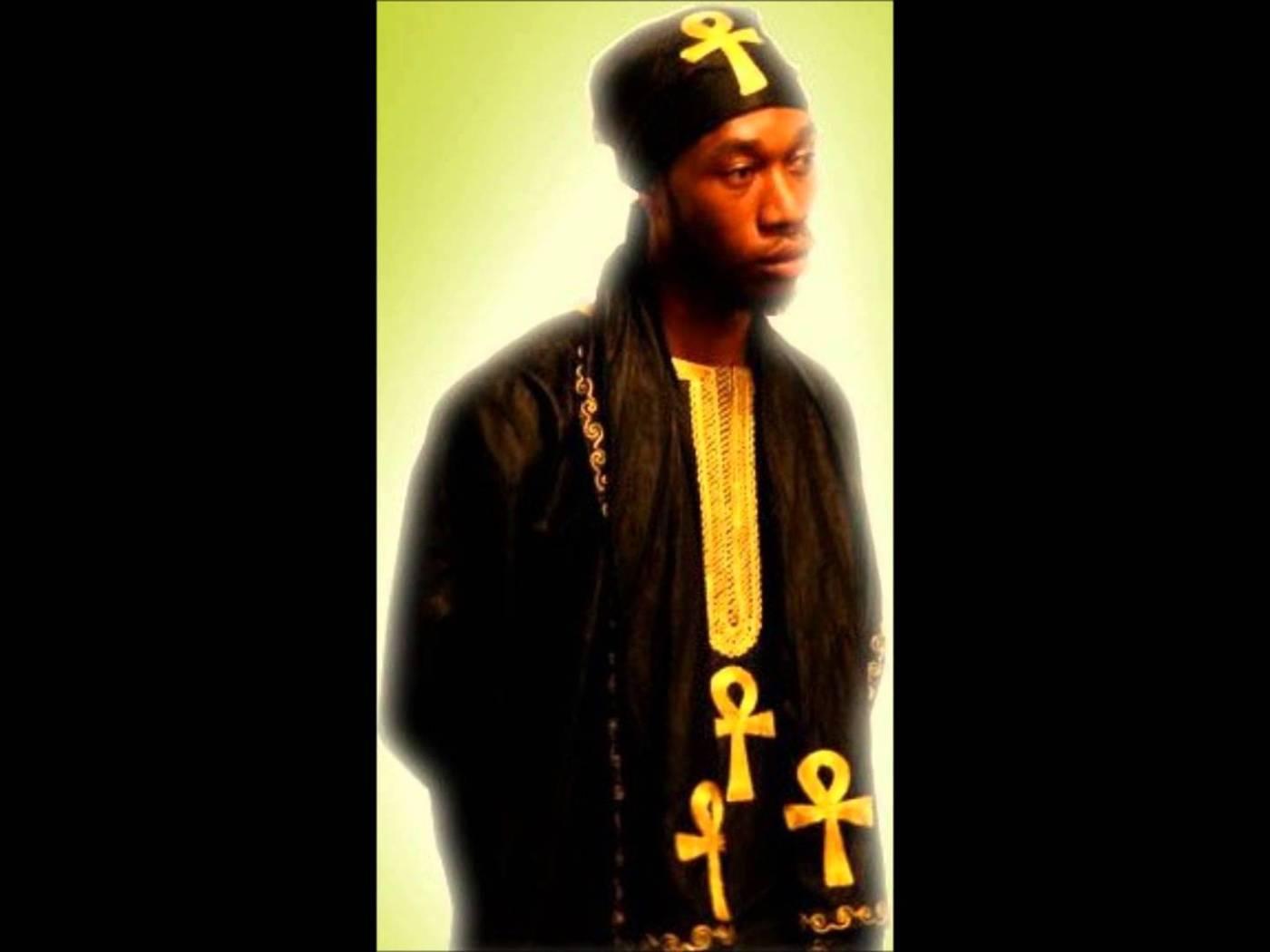 Brother P O L I G H T – Black Leadership Analysis