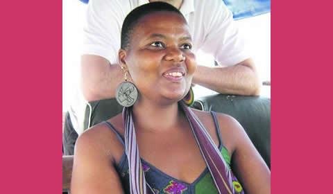 Image result for Fezekile Kuzwayo – also known as Khwezi and jacob zuma