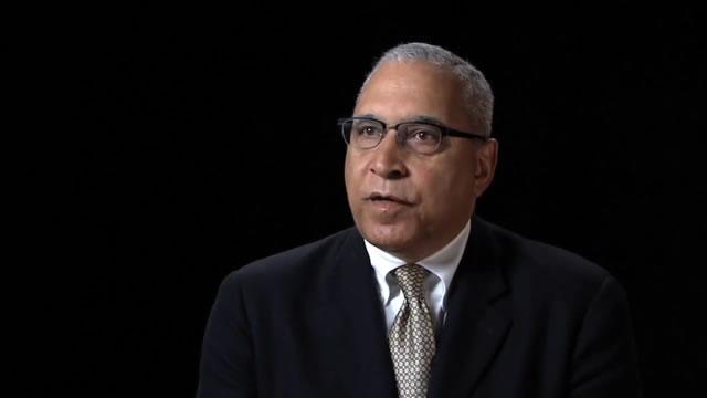 Affirmative Action Black Leadership Analysis